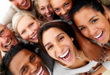 La risa – es … Definición, tipos, causas risa