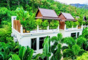 Hôtel Palm Oasis Boutique Hotel 4 *, photos Phuket et commentaires