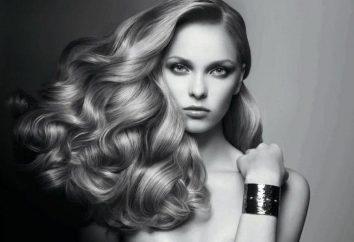 Huile pour cheveux « Kerastase »: application et commentaires