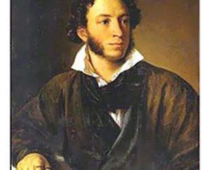"""La poesia """"Arion"""" Pushkin e decabristi"""