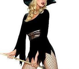 Wie wird man eine Hexe und lernt zu zaubern?