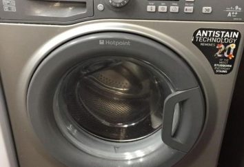 Jak otworzyć pralkę, jeśli jest on zablokowany Porady