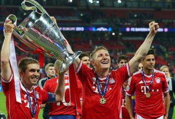 « Bayern Munich »: l'histoire d'un des meilleurs clubs de football dans le monde