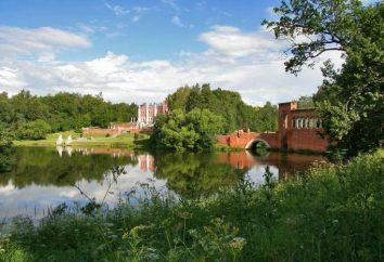 """Militare Centrale Sanatorium Clinica """"Marfinskiy"""": descrizione, servizi e recensioni"""
