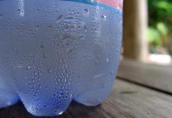 Qu'est-ce que la condensation? analyse détaillée