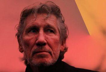 Uoters Rodzher: a história de um dos fundadores do Pink Floyd