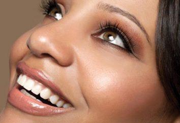 Botox pour cils: critiques et photos