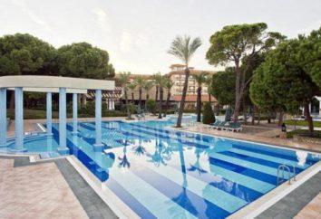IC Green Palace 5 * (Antalya / Turchia): foto e recensioni