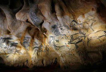 Grotta Chauvet, Francia: le incisioni rupestri unici
