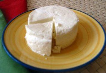 Feta sera: korzyści i szkody produktu