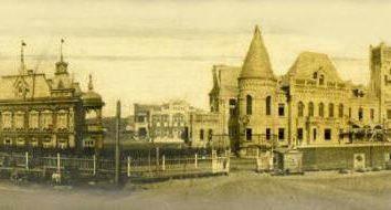 Red Profintern castello Ponizovkina: una visione d'insieme, la storia e recensioni