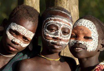 Afrique: l'histoire du continent