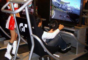 Gran Turismo 5: Os requisitos do sistema e uma visão geral
