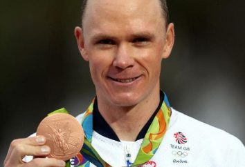 Rider Kris Frum: biografia