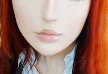 Anastasiya Shpagina: la vita reale è una bambola vivente