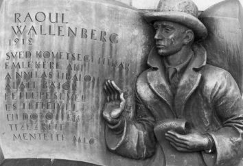 Raoul Wallenberg: biografia, fotos, família