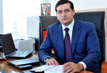 Alexander Prokopiev: député de la Douma controversée