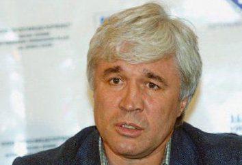 Futbolista Eugene Lovchev