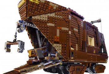 "Figura Lego ""Star Wars"": modelos populares"