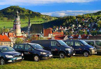 Jak dostać się z Pragi do Monachium pociągiem, autobusem lub samochodem