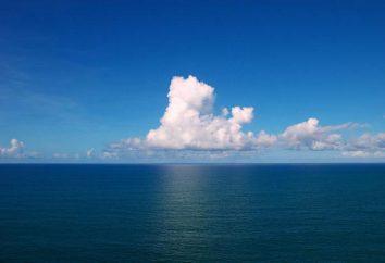 Sogno libro. Ocean: Il significato e l'interpretazione dei sogni. Che sogno di nuotare in acque pulite?