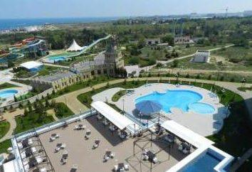 Los mejores hoteles para visitar Crimea