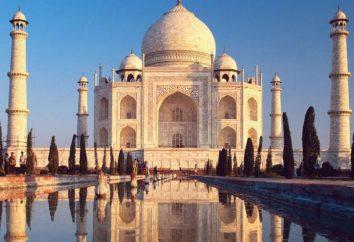 Faits intéressants sur l'Inde. Pays Inde. Inde ancienne – Faits intéressants