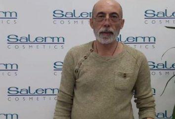 Cabeleireiro Vartan Bolotov: Biografia, comentários de clientes