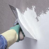Aby dokonać napraw. Ważnym krokiem – przygotowanie ścian do malowania