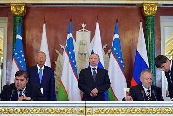 Ambasciata dell'Uzbekistan in Russia: i poteri e le funzioni