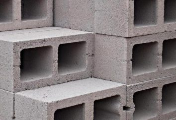 Maszyny do produkcji bloczków żużlowych. Sprzęt do produkcji bloczków