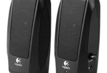 Pasywne i aktywne głośniki do komputera