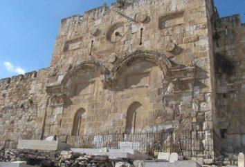 Israel, die heiligen Stätten des Christentums: eine Übersicht, Geschichte und Bewertungen
