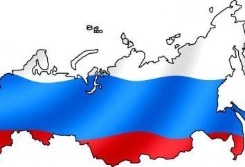 Les pays voisins de la Russie: la liste complète. Caractéristiques de la position géopolitique de l'État