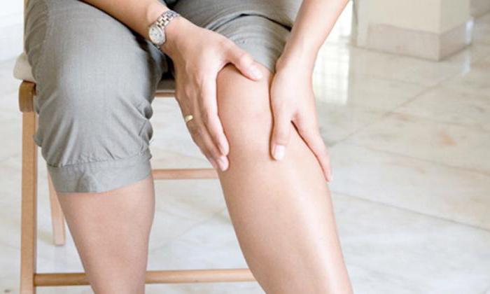 Die septische Arthritis bei Erwachsenen