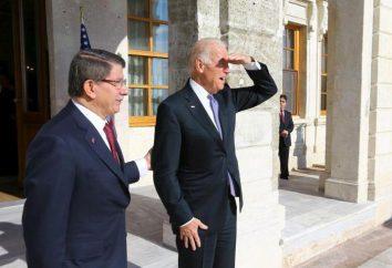 Turecki premier: powołanie, moce i osobowości