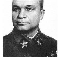 Maresciallo AI Egorov:.: Biografia, la storia, le foto