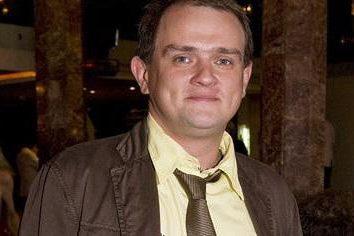 Sergey Frolov, attore: biografia, famiglia e lavoro