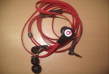 Naprawa własne słuchawki