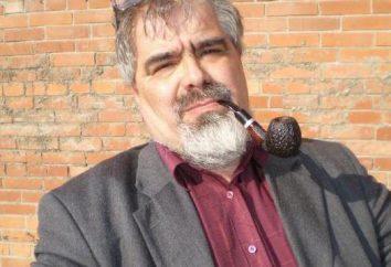Pisarz Andrew Burovskii: biografia, książki, kreatywność i opinie