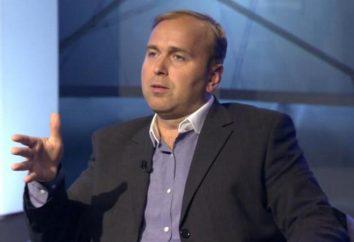 Denis Kazan: a história de sucesso de um famoso comentarista esportivo