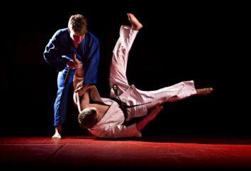 Czym różni się od Sambo judo: podobieństwa i różnice opinii
