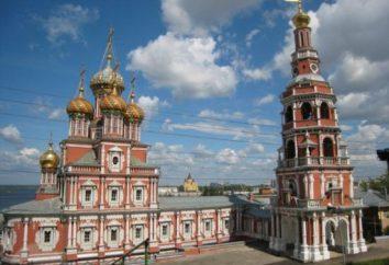 Świątynie Niżnym Nowogrodzie – wizytówka miasta