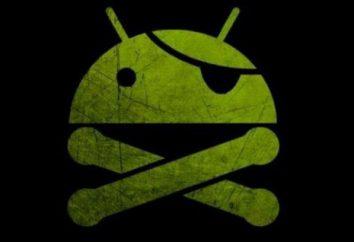 """Hacking programy dla """"Android"""": opis najbardziej popularne"""
