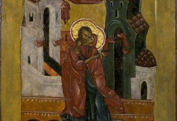 Prawosławna ikona Anny i Joachima: opis, historia, modlitwa i ciekawostki