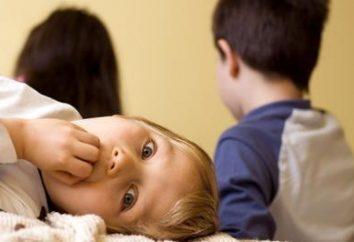 Informations utiles pour les enfants et les adultes: le médicament pour les enfants pour les vers