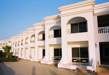 Royal Paradise Resort 4 *, Sharm El Sheikh, Egipto Descripción Hotel,