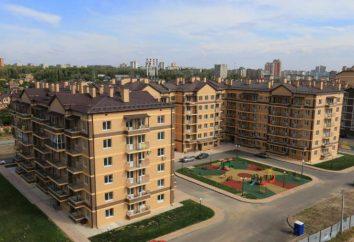"""LCD """"europeo"""" a Rostov-sul-Don: Commenti inquilini"""