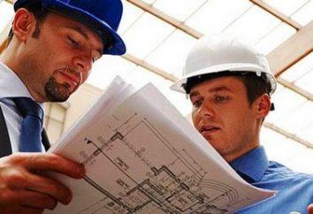 Badanie bezpieczeństwa przemysłowego niebezpiecznych obiektów przemysłowych. Zasady ekspertyzy bezpieczeństwa przemysłowego