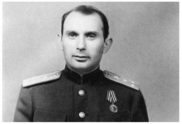 Mihail Isaakovich Mukasey – lo standard di spia sovietica